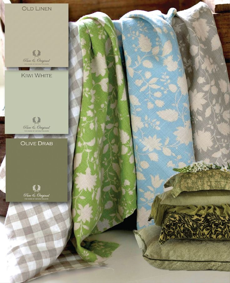 featuring Aged Linens by Inchyra Linens