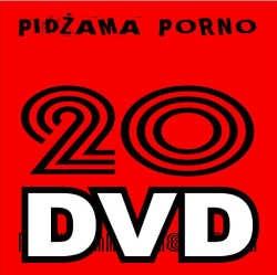 Pidżama Porno - 20 [DVD]  Sklep: http://www.sprecords.pl/video/pidzama-porno-20-dvd_p_193.html  Cena:41,00 PLN