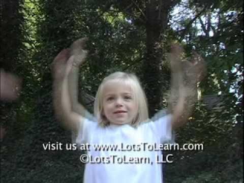 Preschool Preparation - Preschool Exercise - Preschool Activities - Toddler Videos