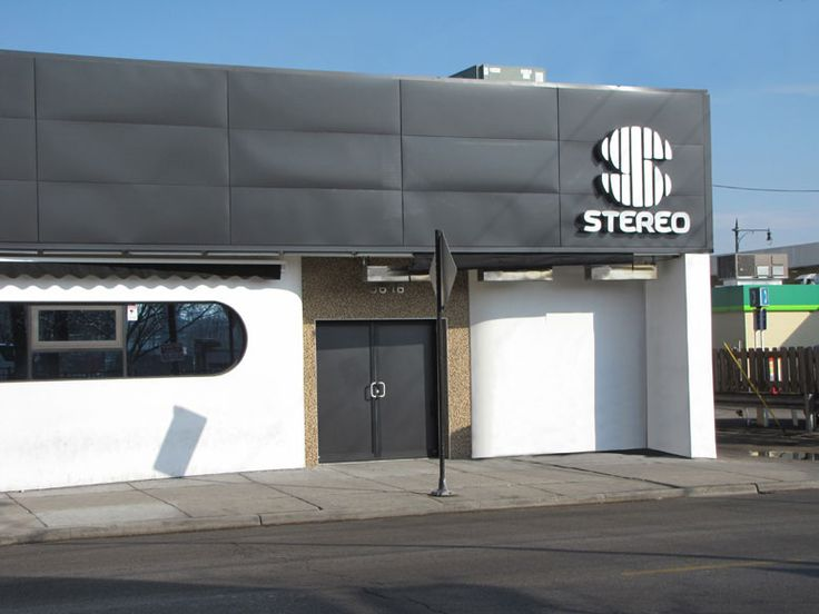 Stereo Nightclub in Chicago, IL