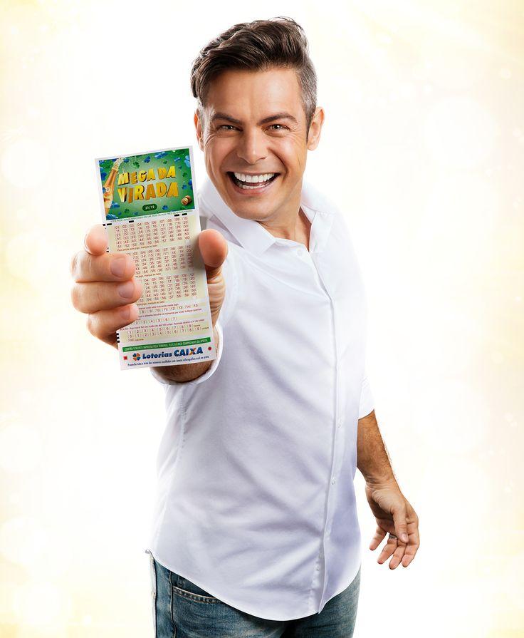 Caixa Loterias on Behance