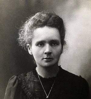 Marie Curie is one of the few scientists to win a Nobel Prize for both Chemistry and Physics. Her discoveries with radiation helped advance medical science. Also, her achievements were even more remarkable at a time when few women gained education, let alone became respected scientist.: History, People, Marie Curie, Women, Nobel Prizes, Science