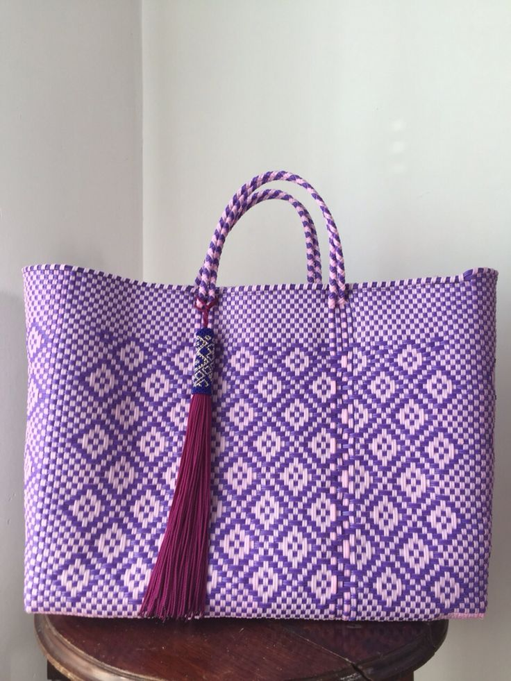 Incre bles bolsas artesanales bolsas jennifersantan - Como hacer puff artesanales ...