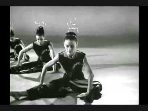 """...i was listening my dj set, Google-ing for """"Martha Graham"""" (inspired from google's Logo some days ago) Suddenly found this video : http://www.youtube.com/w..."""