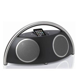 Dock Ipod Harman Kardon HK GOPLAY II - Go+Play Wireless, High Performance Wireless Portable Speaker.