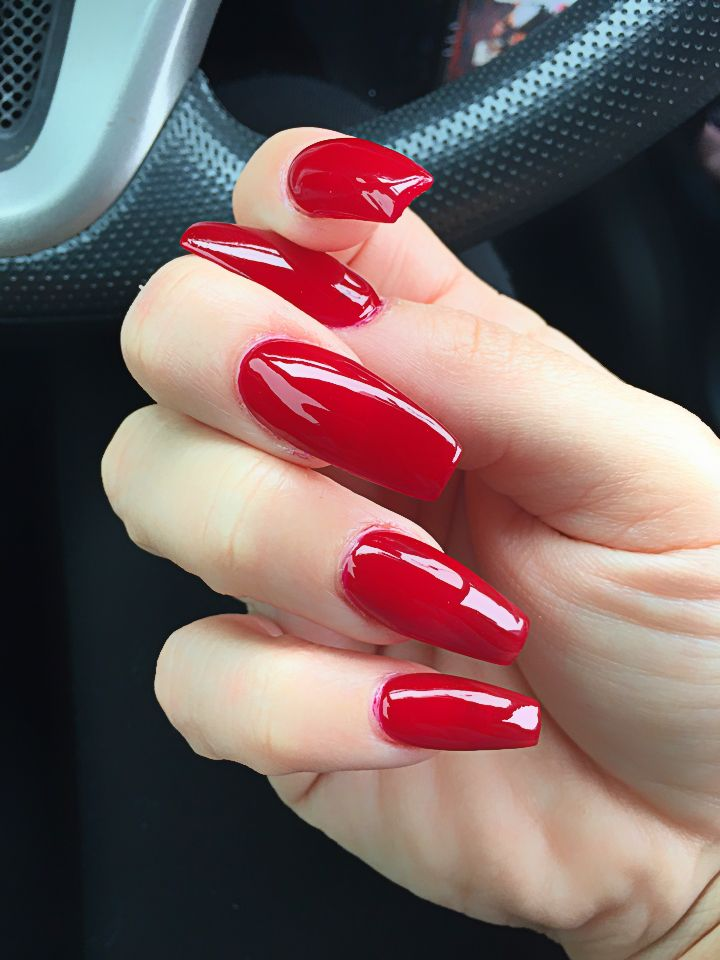 45 best My acrylic nails images on Pinterest | Acrylic nail designs ...