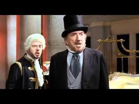 La signora delle Camelie di Dumas come non l'avevo mai vista! Gigi Proietti è un mito assoluto! Ogni volta che guardo questo film, muoio dal ridere! :D #alexandredumas #gigiproietti