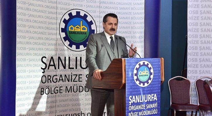 #EKONOMİ 'Ekmekte GDO' iddialarına ilişkin Bakan Çelik'ten flaş açıklama: Gıda Tarım ve Hayvancılık Bakanı Faruk Çelik, 'ekmekte GDO'…