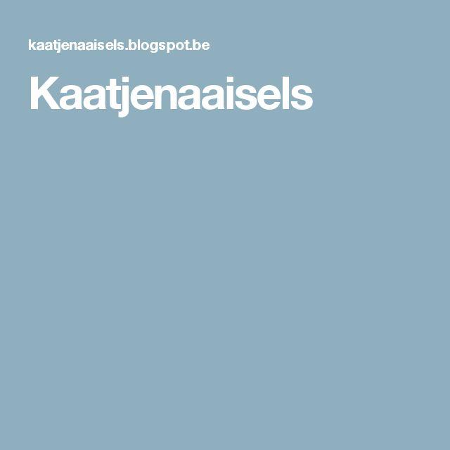 Kaatjenaaisels