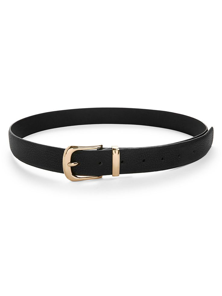 Shop Metal Buckle Belt online. SheIn offers Metal Buckle Belt & more to fit your fashionable needs.