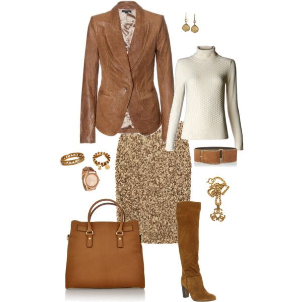 """""""leather jacket 3"""" by stacychidaushe on Polyvore"""