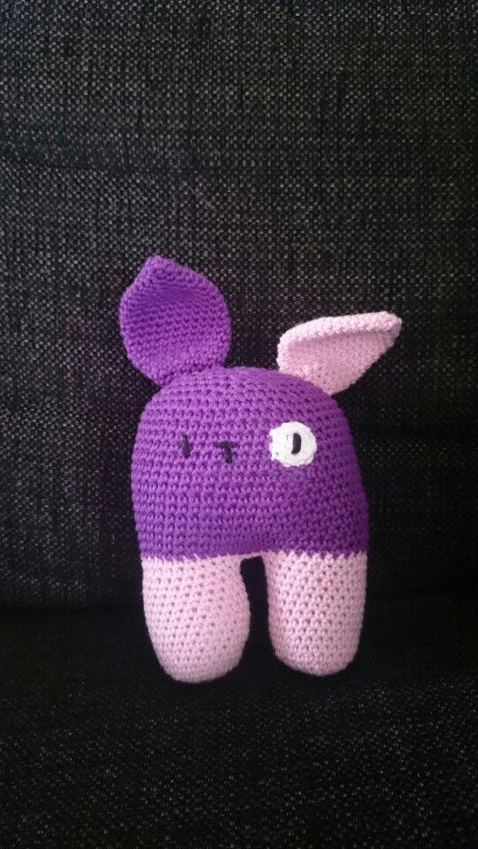 En lille barsels gave til en lille pige :-)