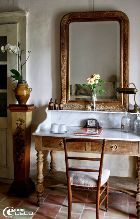 301 Best Images About Antique Dressing Table On Pinterest