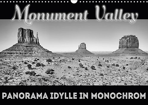 Monument Valley PANORAMA IDYLLE IN MONOCHROM (Wandkalende... https://www.amazon.de/dp/3665167795/ref=cm_sw_r_pi_dp_x_LXwqybA6Z64JB #Kalender #Wandkalender #2017 #Kalender2017 #Reise #dekorativ #Planer #Monatskalender #USA #MonumentValley #schwarzweiß #monochrom #Landschaft #Utah #Arizona #Nationalpark #Südwest #Panorama