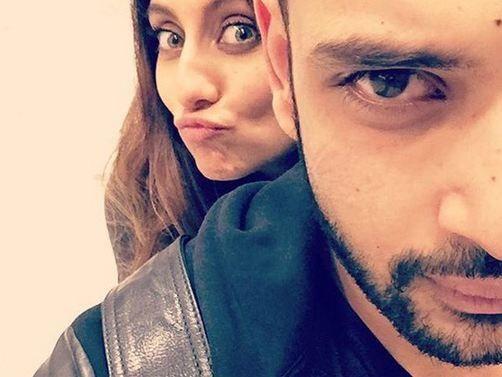 Karan Kundra is in an intimate relationship with VJ Anusha!   PINKVILLA