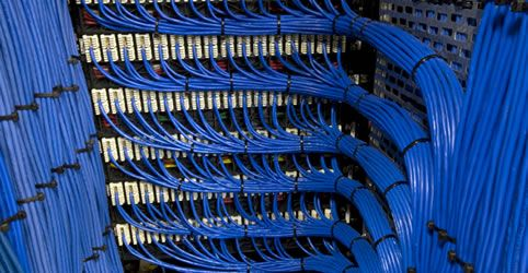 structure_network wiring