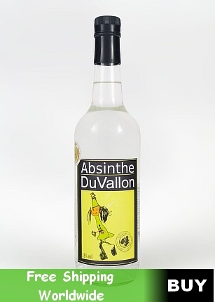 absinthe bottle price