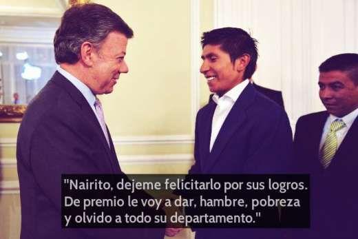 Juanma tan considerado!!!