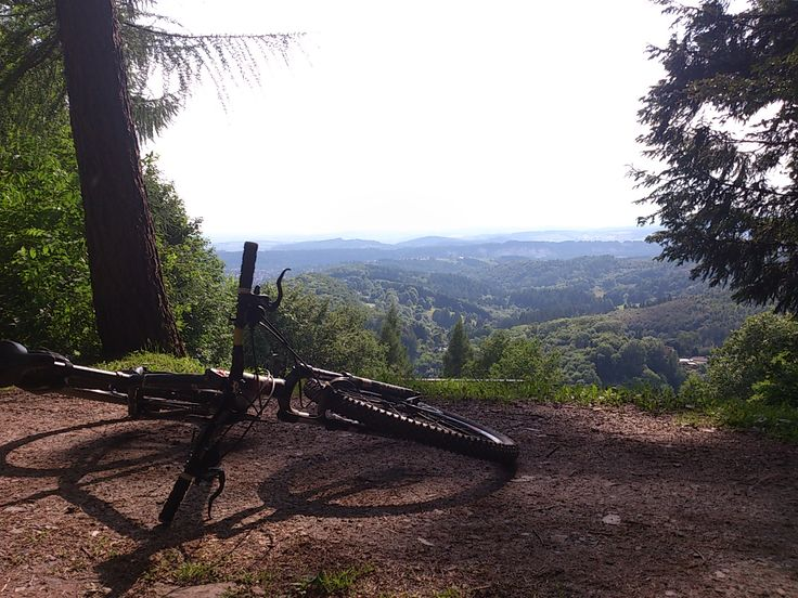 Rundkurs um die Sösetalsperre bei Osterode am Harz