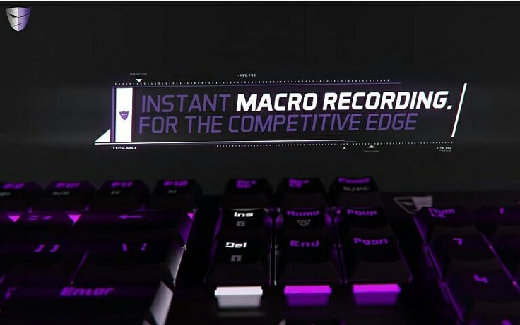 Dear gamers, Our friends and partners from Tesoro launched last month an awesome keyboard dedicated to casual and professional gamers called GRAM Spectrum. They giveaway one of this masterpieces on our Global Contest. See the video presentation: https://youtu.be/aIA8Yf9DE1w