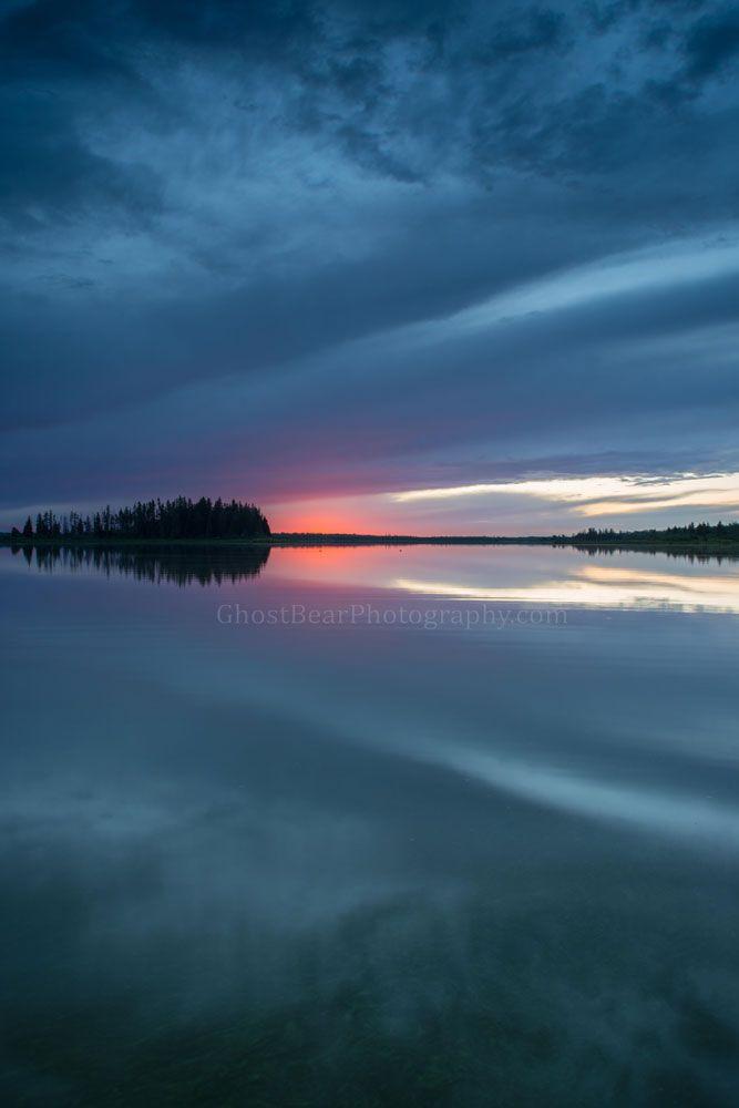 Canadian Landscapes - GhostBearPhotography.com #nationalparks #einp #elkisland