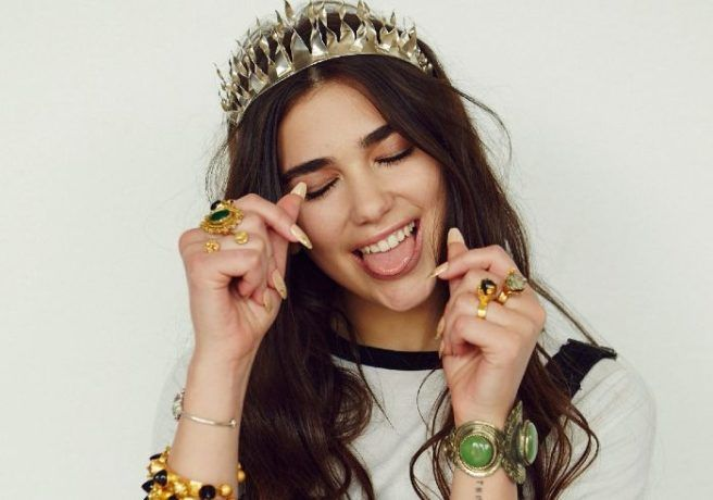 Dua Lipa concert tickets in Vancouver - Buy Dua Lipa tickets for an upcoming events at Vogue Theatre - BC in Vancouver, British Columbia on Fri Feb 16, 2018 - 08:00 PM.  #dualipa #dualipatickets #dualipaconcertticktes