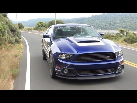 ▶ Is Roush's Stage 3 The Best Mustang You Can Buy? -- /TUNED
