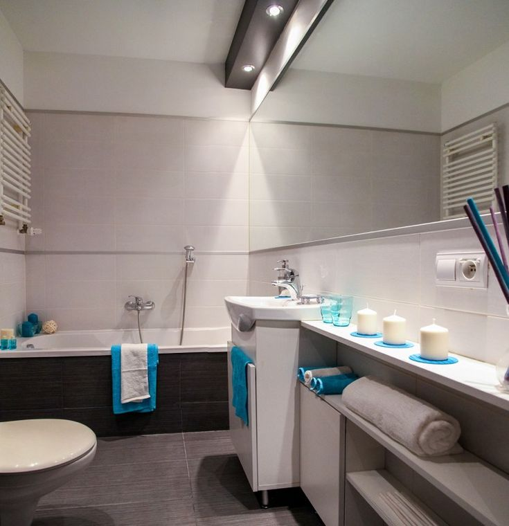 Die besten 25+ Mediterrane badezimmer spiegel Ideen auf Pinterest - led leuchten f r badezimmer