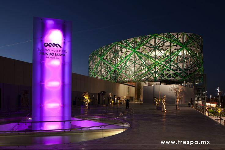 Conoce más de nuestros innovadores productos en www.trespa.mx