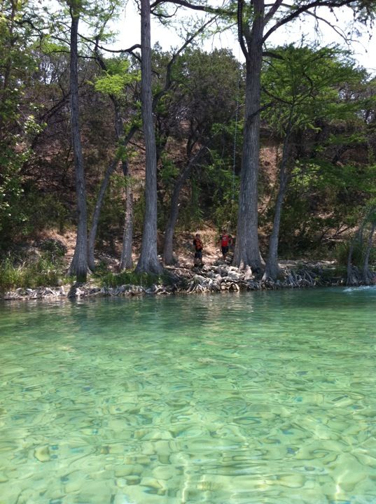 Garner State Park Cannot wait to be here next week!!!!
