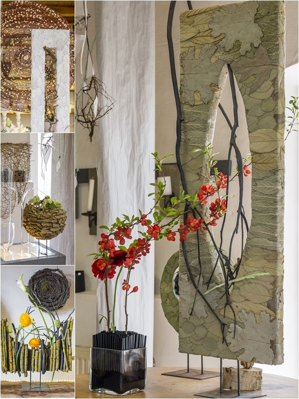 387 Best Images About Deko On Pinterest Floral