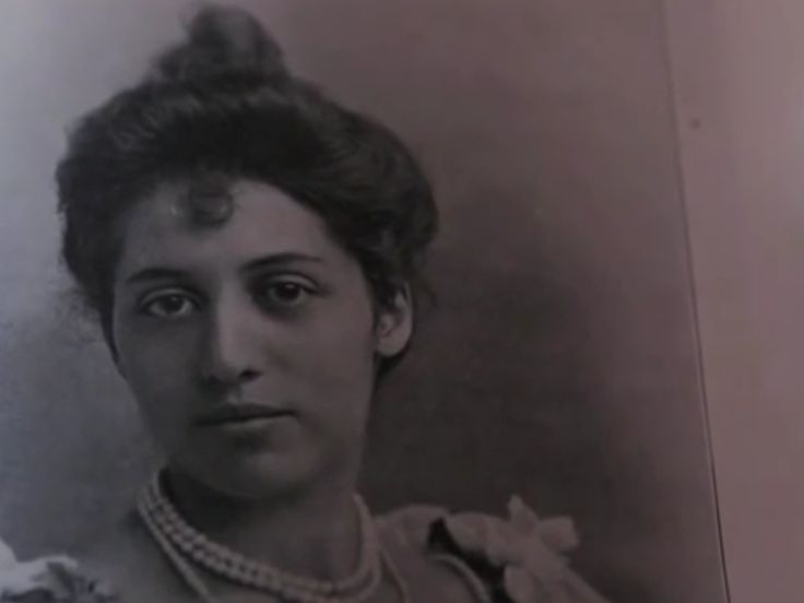Princess Sophia daughter of Maharajah Duleep Singh