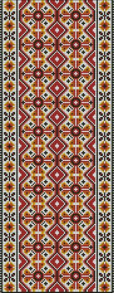 Шикарные мужские вышиванки. Схемы и фото — Славянская культура