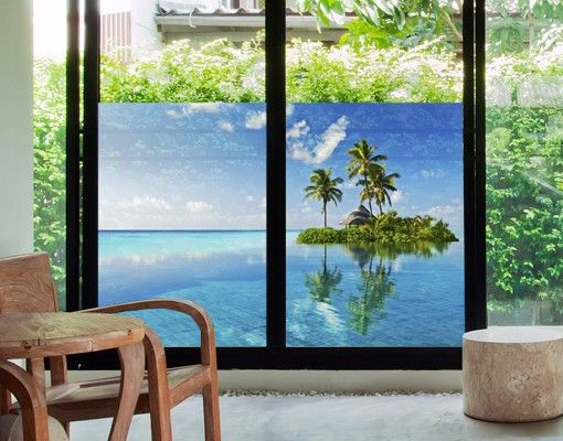 Dusche Fenster Folie : auf Pinterest Sichtschutz Fenster, Fensterfolie und Fenster
