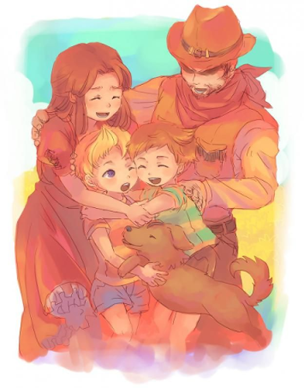 mother 3 | ... lowres lucas mother (game) mother 3 nintendo scarf smile wink image