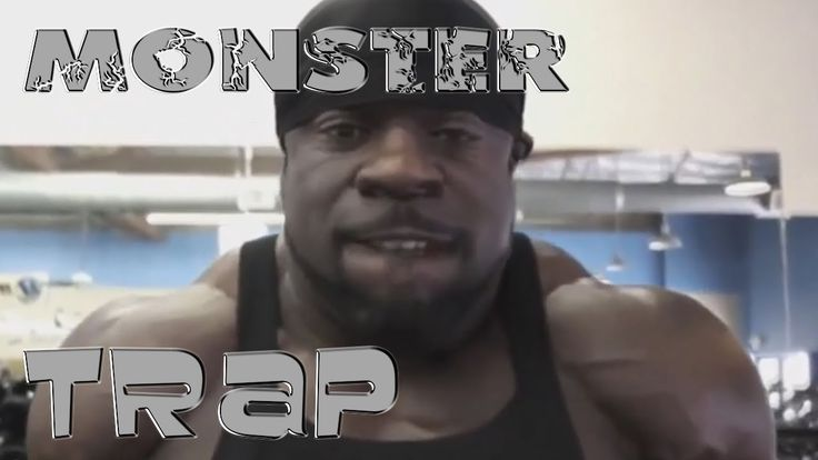 Trap Monster (JimBilding-Sport Channel)