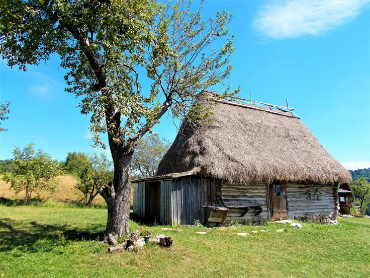 Roșia, județul Bihor, România Roșia, Bihor County, Romania