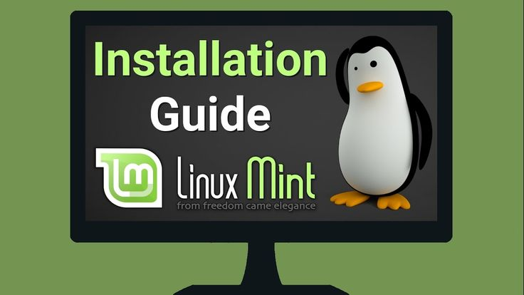 Linux Mint Installation Guide for Beginners. Fed up with Windows 10 and its built-in spyware? Try Linux Mint.