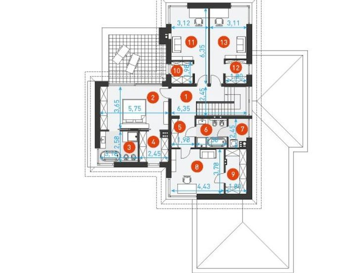 Bauhaus begehbarer kleiderschrank  11 best images about house ideas on Pinterest | Bauhaus and Garten