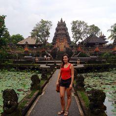 Découvrez l'itinéraire détaillé de mon circuit Bali, en commençant par Seminyak et le centre de l'île, mon coup de coeur : Ubud.
