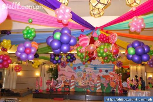 Candy Crush Party Package - Offered Philippines - 14853191