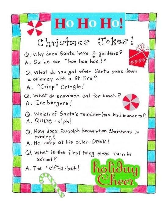 Banana Cupcakes Christmas poems, Funny christmas poems