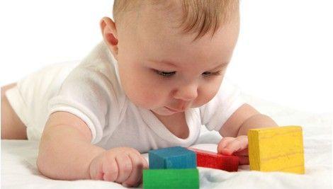 Lol Moms World: Τα ορόσημα στην ανάπτυξη του μωρού σας