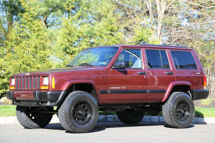 Car brand auctioned:Jeep Cherokee SPORT XJ 2001 Car model jeep cherokee sport xj lifted xd nitto 71 k original miles 4 x 4 no reserve Check more at http://auctioncars.online/product/car-brand-auctionedjeep-cherokee-sport-xj-2001-car-model-jeep-cherokee-sport-xj-lifted-xd-nitto-71-k-original-miles-4-x-4-no-reserve/