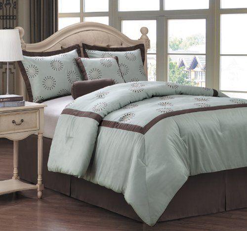 Best Comforter Material 63 best bedding - comforters & sets images on pinterest | bed