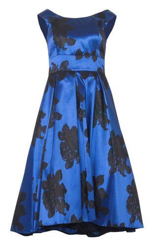 Sukienka na studniówkę lub na wesele. Sukienka goth