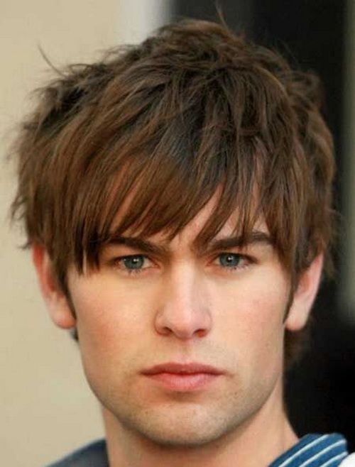 Men Hairstyles 2014 Part 10 Hairstyle Pinterest