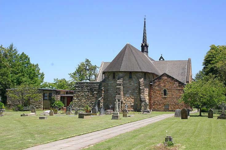 St. Mark's Anglican Cathedral, George, South Africa