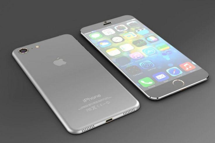 iphone 7 3 Go ram