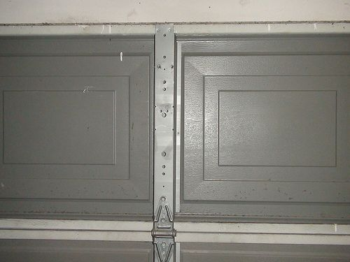 garage door reinforcement bracket35 best Garage Door Bracket images on Pinterest  Garage doors